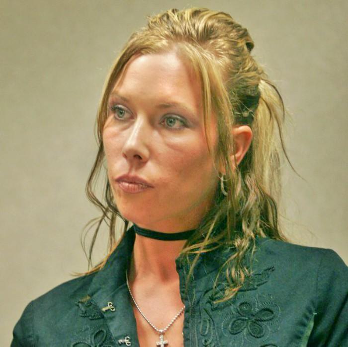 Kimberly Anne Scott (Kim Mathers) Biography: Facts of