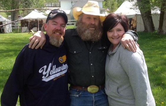What happened to Mountain men Rich Lewis? His wiki/bio, net worth ...