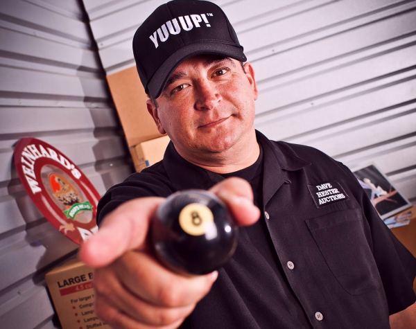 Storage Wars - Die Geschäftemacher Dave Hester