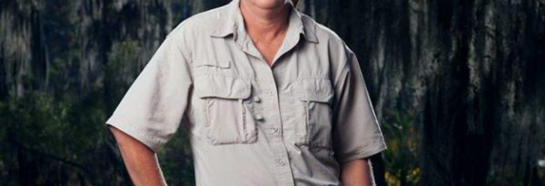 Swamp People Liz Cavalier